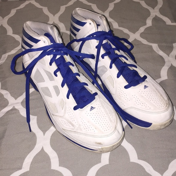 adidas Other - Men s Adidas Basketball Shoes Size 14 25dfd159f